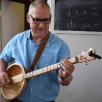 Andrew Hall: Woodturning